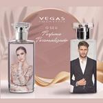 Vegas Cosmetics - personalisierte Düfte