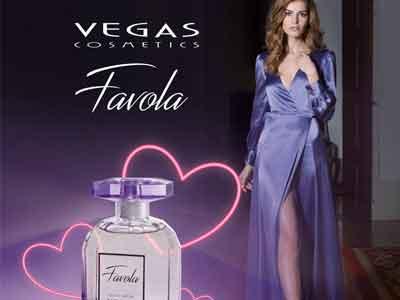 Vegas Cosmetics Damenduft